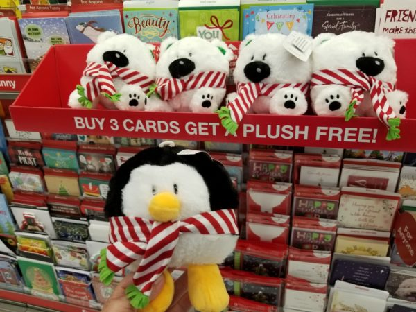 Greeting Cards Buy 3 Get 20 Off And Get A Plush Bear Or Plush