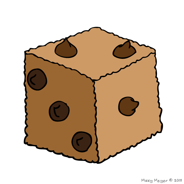 National Cookie Day; National Dice Day