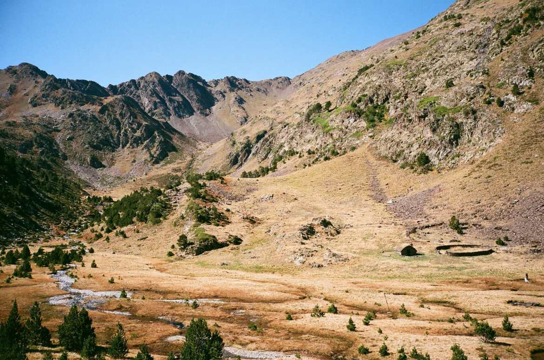 Andorra, Coma Pedrosa