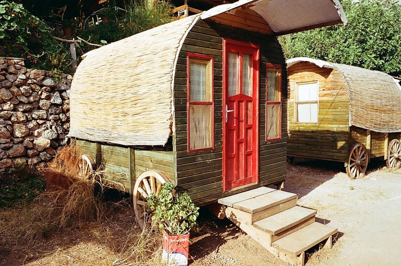 Kabak cabin