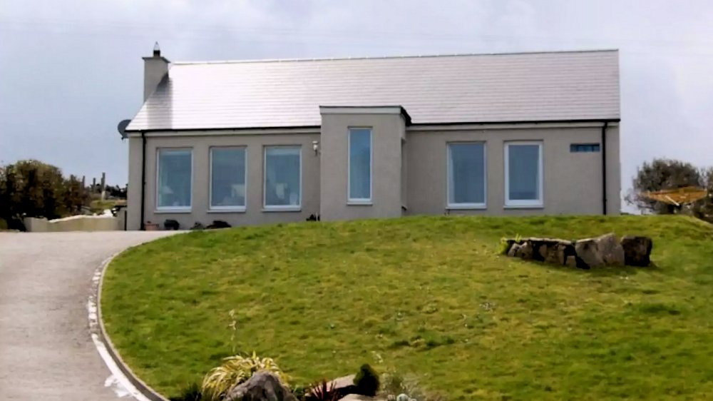 Seagrass Holiday Home Dunfanaghy