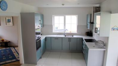 3 Rinn na Mhara Holiday Home Dunfanaghy - kitchen