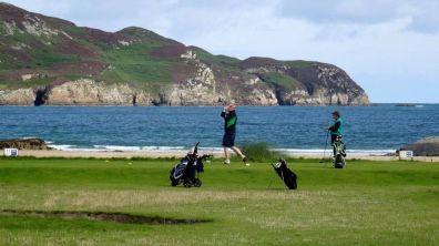 Dunfanaghy Golf Club
