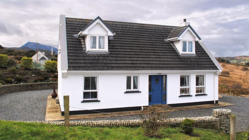 Haven Cottage Dunfanaghy - County Donegal