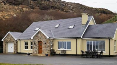 Everest Lodge Dunfanaghy County Donegal
