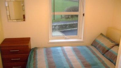 Lakeview Dunfanaghy - double bedroom