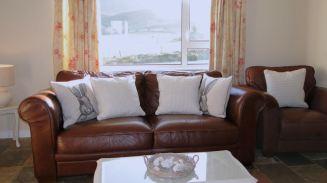 Interior - Brooke Cottage Dunfanaghy