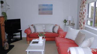 Living room - Brooke Cottage Dunfanaghy