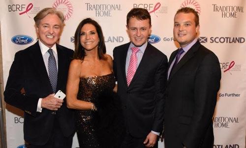 Holiday House NYC 2015 opening night gala