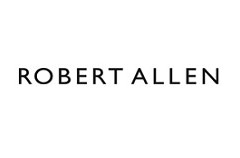 Robert Allen Design logo