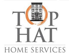 Top Hat Home Services logo