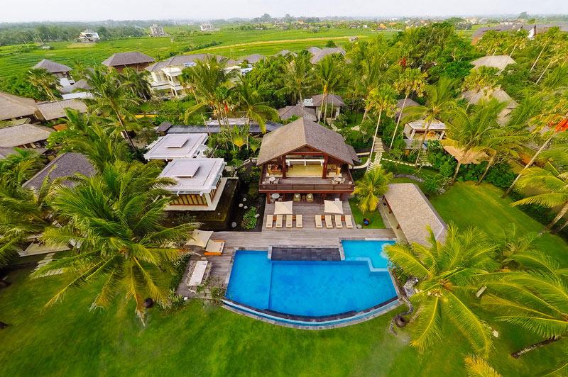 Villa Semarapura Bali