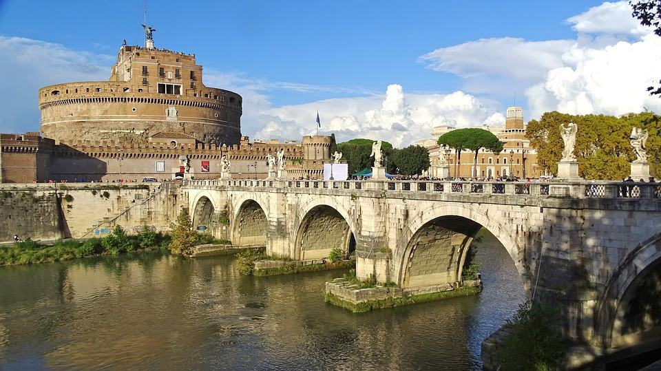 Rome Tours & Activities