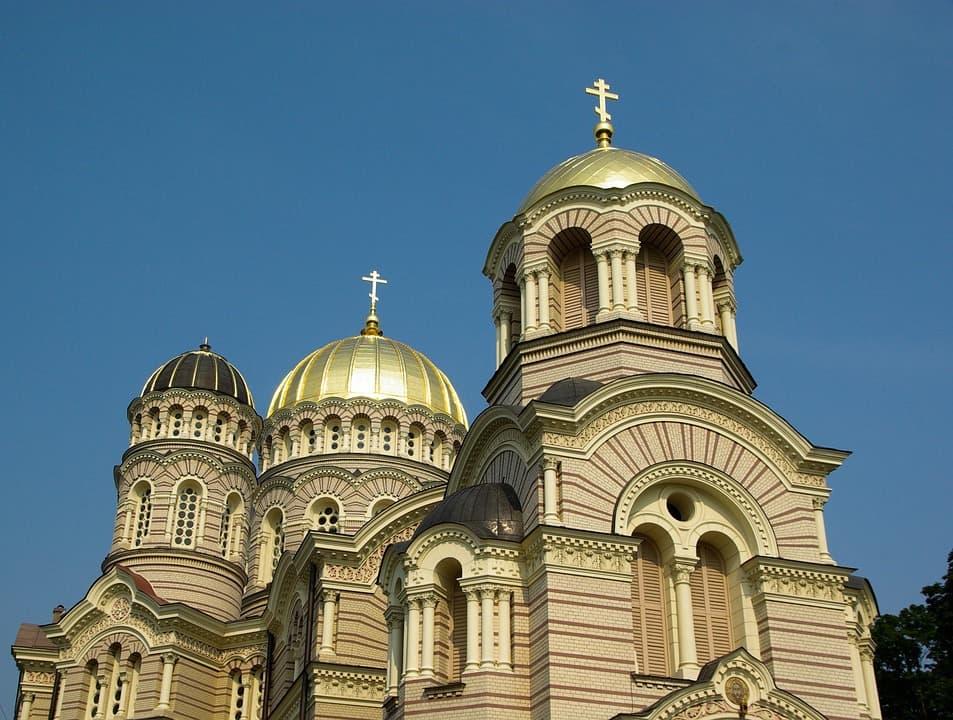 Riga Lativa Tours