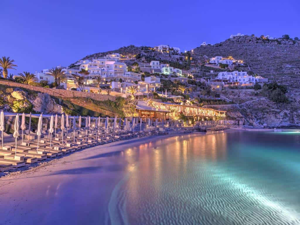 Santa Marina, A Luxury Collection Resort