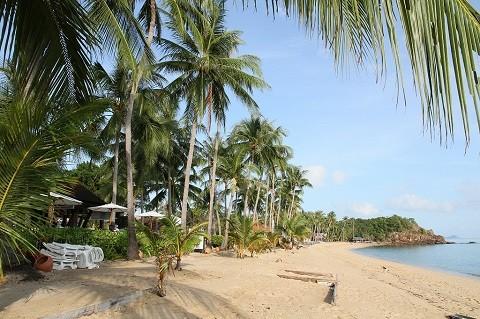 Отдых на островах Тайланда, Турутао - пляжи