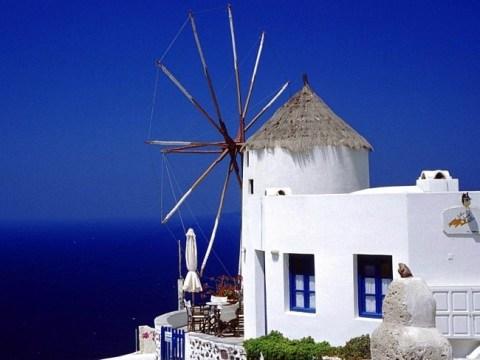 Отдых на острове Крит - уникальные памятники старины