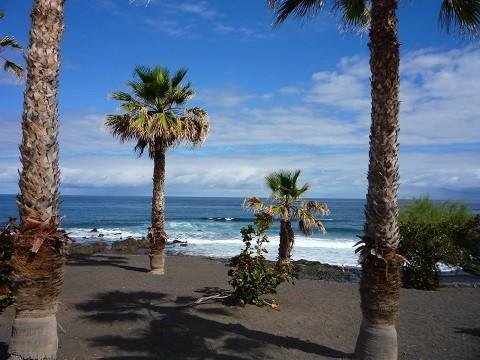 Отдых на Канарских островах, сказочные острова!