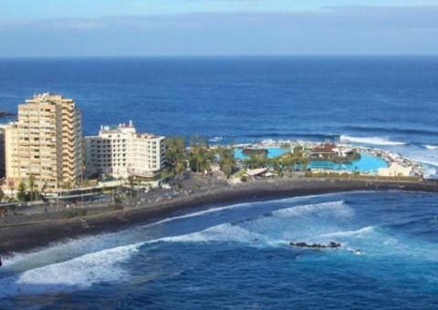 Отдых на островах Испании, канарские острова, самый маленький из больших островов - Иерро