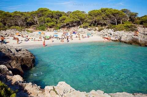 Отдых на островах Испании, Менорка - лучшее место для тихого уединенного отдыха