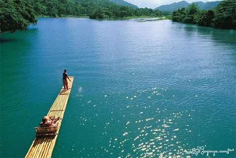 Отдых на Карибских островах - удивительный остров Ямайка