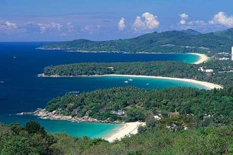 Отдых на островах Таланда, Пхукет - процветающая провинция