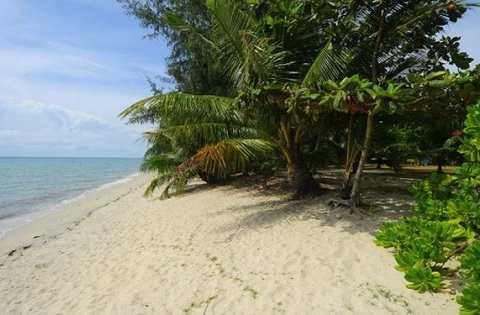 Отдых на островах Тайланда, остров Самуи - тихие уголки