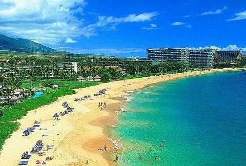Отдых на Гавайских островах - Незабываемый отдых на Гавайских островах