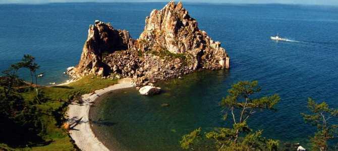 Отдых на острове Ольхон