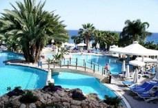 Отдых на Кипре, цены - Айя-Напа, один из отелей