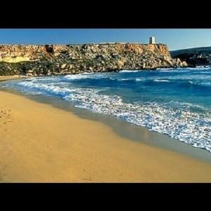 Отдых на Мальте -пляжи Мальты
