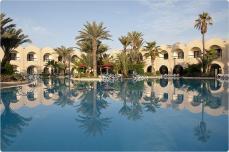 Отдых на Джербе, Тунис - отели Джербы