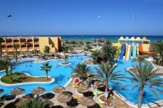 Отдых на Джербе, Тунис - один из видов развлечения на Джербе