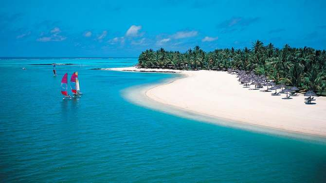 Остров Маврикий, цены - песчаные пляжи Маврикия