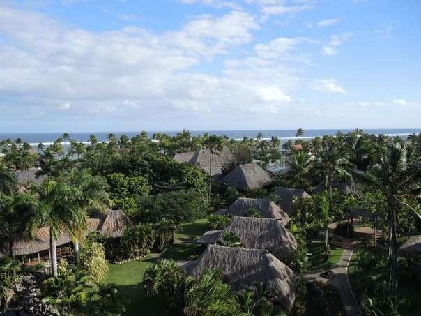 Отдых на острове Фиджи - Поселение Коротого