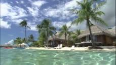Острова Французской Полинезии - Остров Таити