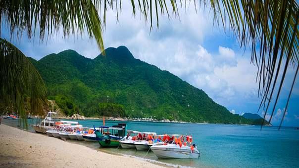 Лучшие острова Вьетнама для отдыха - Ку Лао Чам