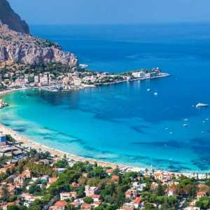 Отдых в Сицилии, цены - город Палермо