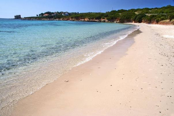 Отдых на острове Сардиния - пляжи Альгеро