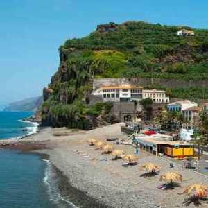 Остров Мадейра отдых цены-уютные ухоженные пляжи