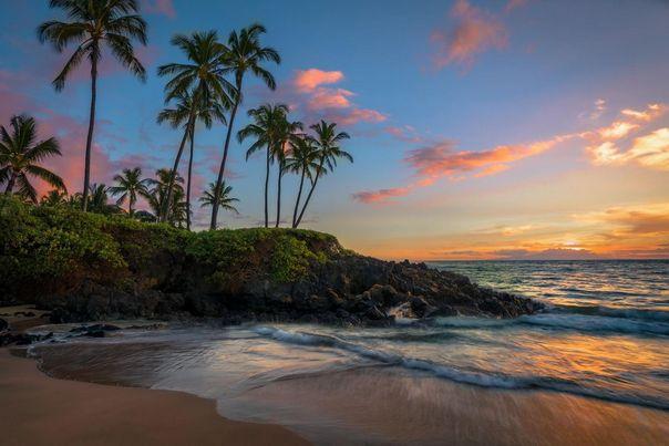 Топ 10 лучших островов для отдыха-Гавайские острова