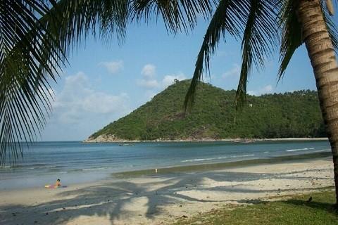 Отдых на островах Тайланда - Панган, райский остров