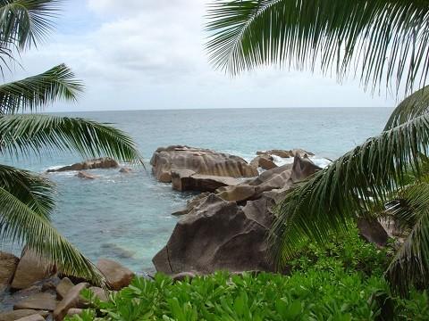 отдых на Сейшельских островах, удивительный остров Ла Диг