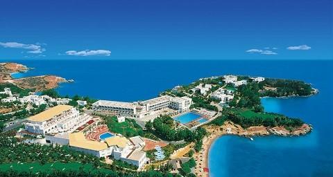 Отдых на островах Греции, остров Крит - удивительный остров