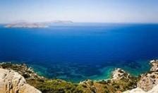 Отдых на острове Корфу, есть возможность уединиться