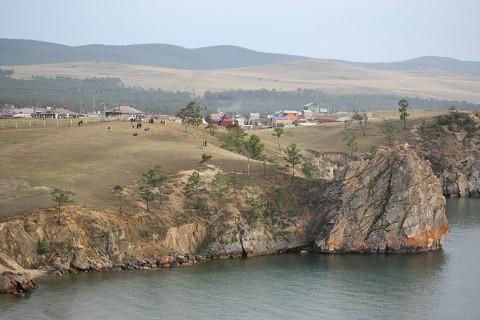 Отдых на острове Ольхон - Хужир
