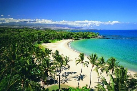 Отдых на Гавайских островах - Большой остров, пляжи Хило