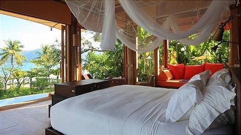 Отдых на островах Тайланда, остров Ко Куд - комфортабельные отели