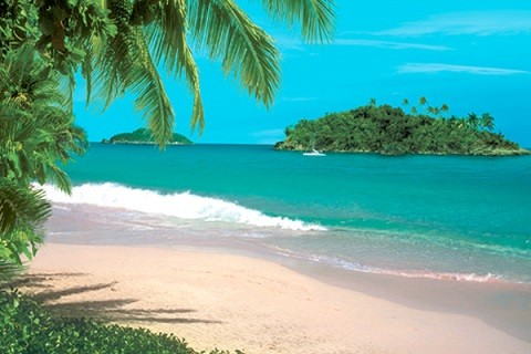 Отдых на Канарских островах, прекрасные белоснежные пляжи
