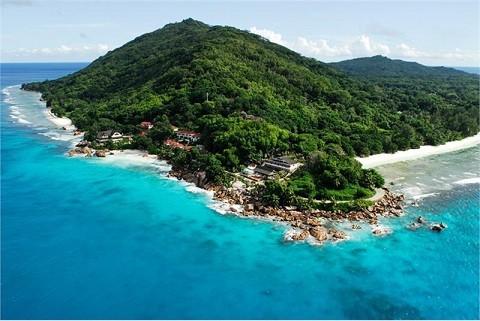 Отдых на Сейшельских островах - остров Ла Диг